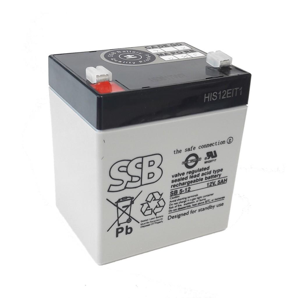 HP5-12/S