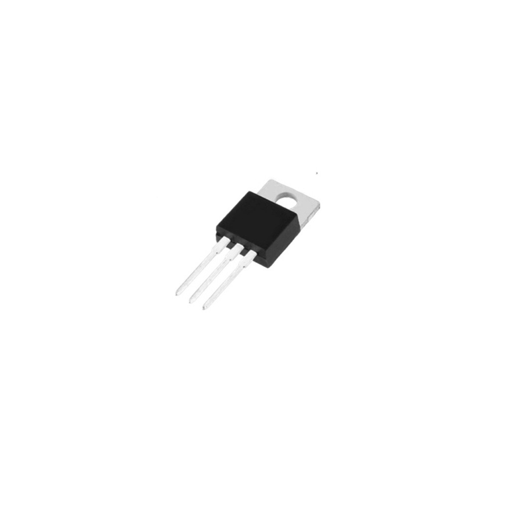 12A STMicroelectronics btb12-600bwrg TRIAC TO-220AB 600V
