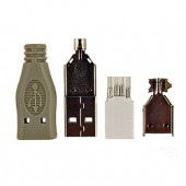 USB-A/PL